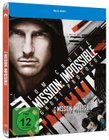 Mission: Impossible 4 - Phantom Protokoll Limitiertes Steelbook (Blu-ray) für 6,99€