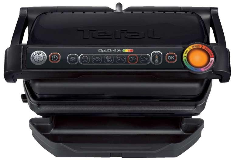 Tefal GC7128 Optigrill Plus Kontaktgrill für 87,92€ (statt 105€) + 1635 Superpunkte