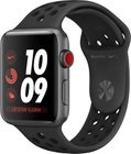 Apple Watch Series 3 Nike+ (GPS + Cellular, 38mm) für 237€ (statt 333€)
