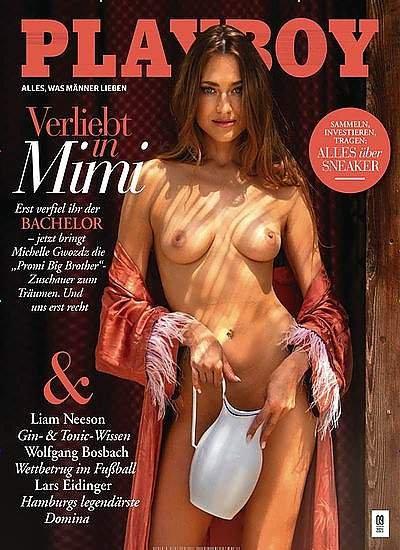 Playboy Abo (12 Ausgaben) für 109,80€ + z.B. 80€ Bestchoice Gutschein