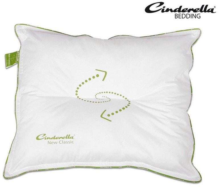 Cinderella New Classic Kopfkissen (70 x 60cm) für 25,90€ inkl. Versand