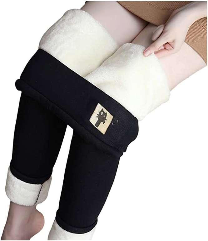 Zolimx Damen Winter Leggings ab 7,08€ inkl. Versand (statt 11€)