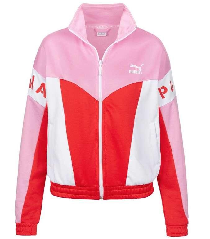 "Puma ""XTG 94"" Damen Track Jacke für 27,94€ inkl. Versand (statt 43€)"