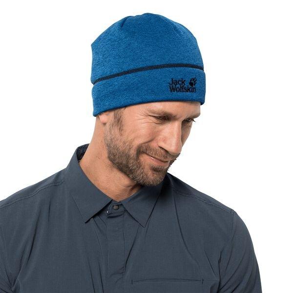Jack Wolfskin SKYLAND CAP Fleecemütze für 12,40€ (statt 20€)