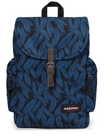 Eastpak Austin leaves blue Rucksack für nur 22,82€ inkl. VSK (statt 43€)