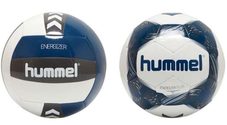 Sport-1A Vatertagskracher: z.B Hummel Energizer Loyalitet Volleyball für 6,99€ inkl. Versand (statt 10€)