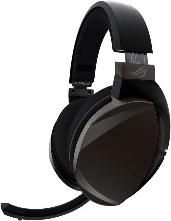 Asus ROG Strix Fusion Wireless Headset in Schwarz für 99,99€ inkl. Versand (statt 132€)