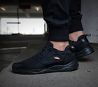 Reebok Furylite Triple Black Trainer Herren Sneaker für 30,94€ (statt 44€)