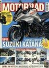 """<mark>Zeitschrift</mark> """"Motorrad"""" im Jahresabo für 117€ + 90€ Amazon <mark>Gutschein</mark>"""