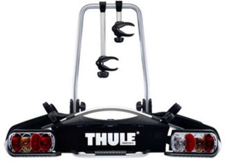 Thule EuroWay G2 920 AHK Heckträger für 2 Fahrräder nur 299,99€ (statt 319€)
