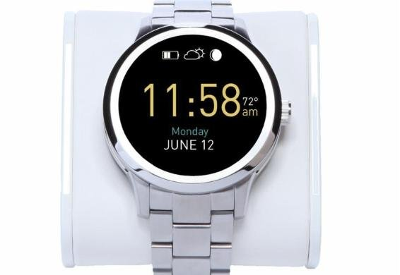 Fossil Q Founder Smartwatch Android Unisex-Armbanduhr FTW20002 für 149,99€