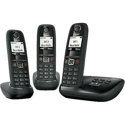 Gigaset AS405 A Trio Schnurlose Telefone für 54,90€ inkl. VSK (statt 73€)