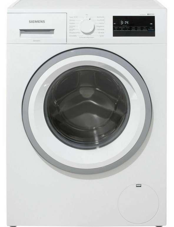 Siemens WM14NK20 Waschmaschine (1400 U/Min, 8 kg Freistehend) für 368,10€ inkl. Versand (statt 404€)