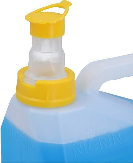 20 Liter Nigrin Scheiben Frostschutz 2
