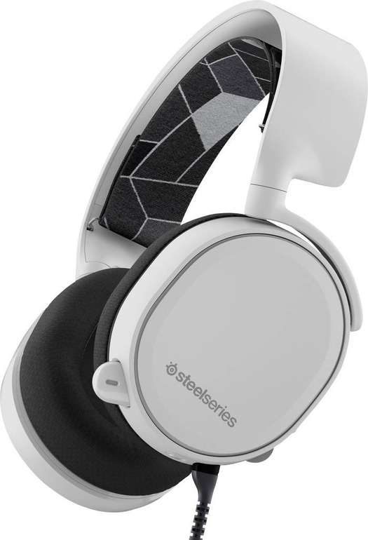 Steelseries Arctis 3 - kabelgebundenes Gaming Headset für 45,99€ (statt 71€)