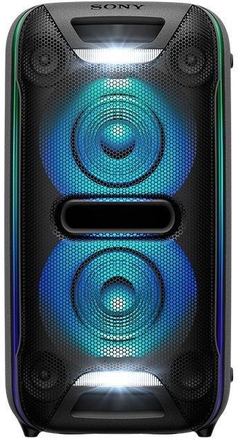 Sony GTK-XB72 Bluetooth Lautsprecher mit 470 Watt für 174,49€ inkl. Versand (statt 231€)