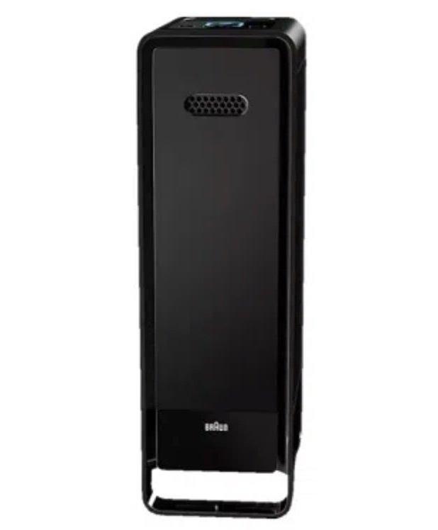 Braun BFD104BE Scan & Clean Air Luftreiniger (Raumgröße: 26,8 m³, Luftqualitätssensor) für 319€ (statt 395€)