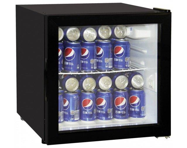 Pocoline Glastürkühlschrank LC-52 (46 Liter, 97 kWh/Jahr, EEK: F) für 94,99€ inkl. Versand (statt 125€)