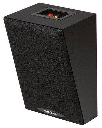 2 Quadral Phase A5 Atmos-Lautsprecher in Schwarz für 129€ inkl. Versand
