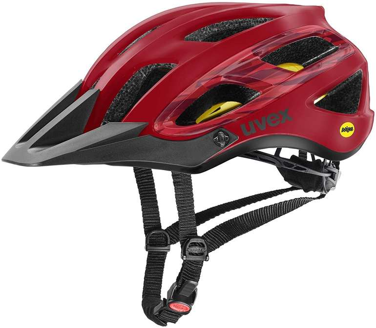 Uvex Unbound Fahrradhelm MTB mit MIPS für 54,89€ inkl. Versand (statt 74€) - Newsletter