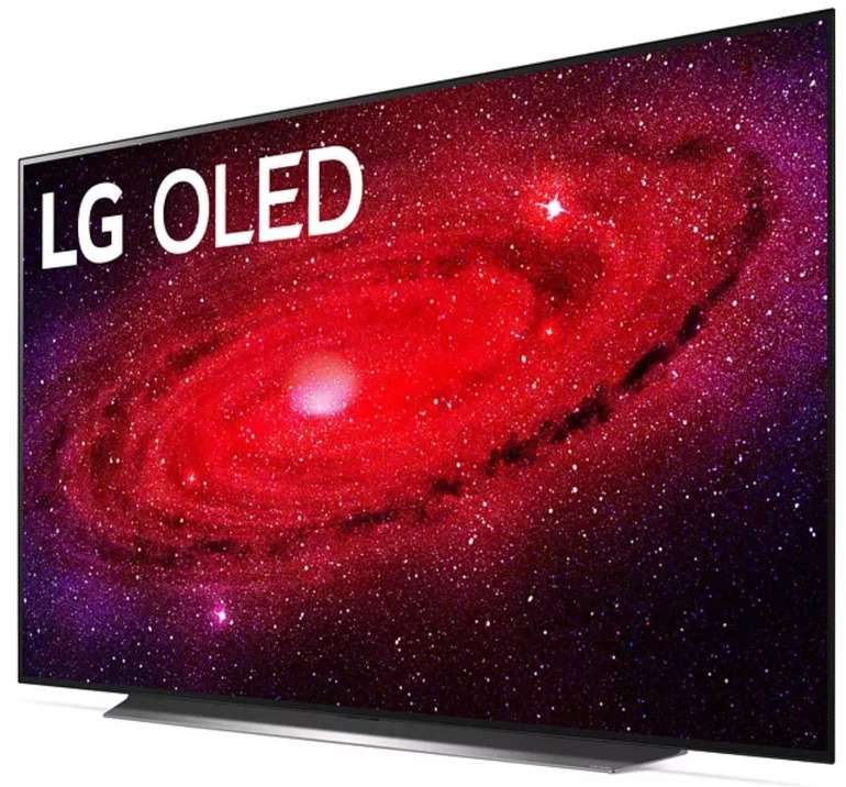 "LG OLED77CX9LA - 77"" OLED UHD 4K (webOS 5.0 mit LG ThinQ) für 2.899€ inkl. Versand (statt 3.233€)"