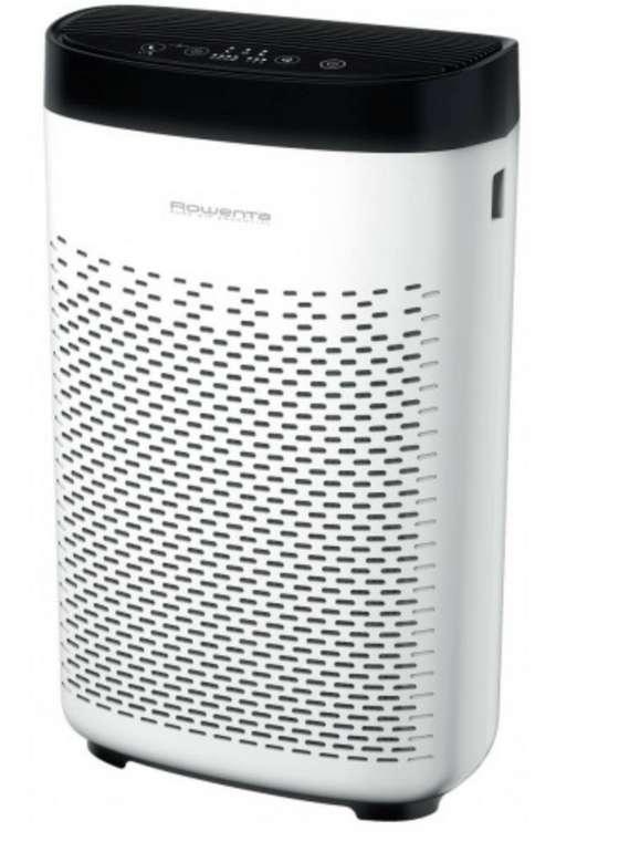 Rowenta Pure Air Essential PU2539F0 Luftreiniger für 86,49€inkl. Versand (statt 99€)
