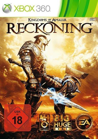 """Xbox 360 """"Kingdoms of Amalur: Reckoning"""" Spiel für 7,49€ (statt 22€) - Downloadcode"""