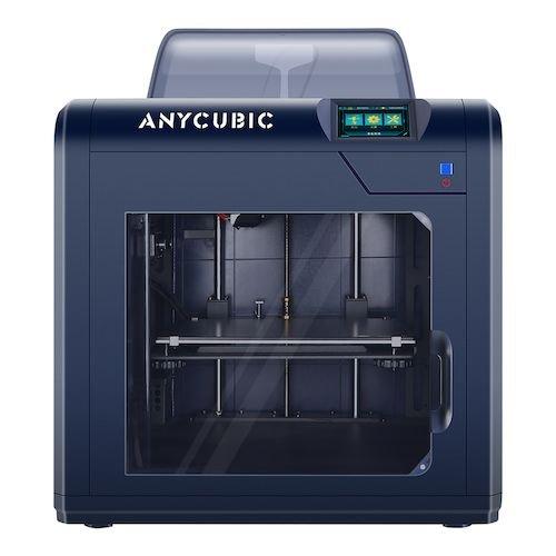 Anycubic 4Max Pro 2.0 3D-Drucker 270x210x190mm Großer Druckbereich für 413,38€ (statt 550€)