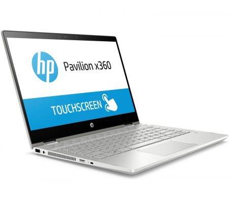 """HP Convertible Pavilion x360 14-cd0004ng (14"""", 8GB RAM, 128 GB SSD) für 649€"""