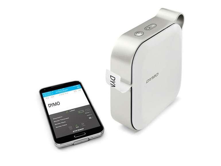 DYMO MobileLabeler Bluetooth-Etikettierer für 55,90€ (statt 85€)