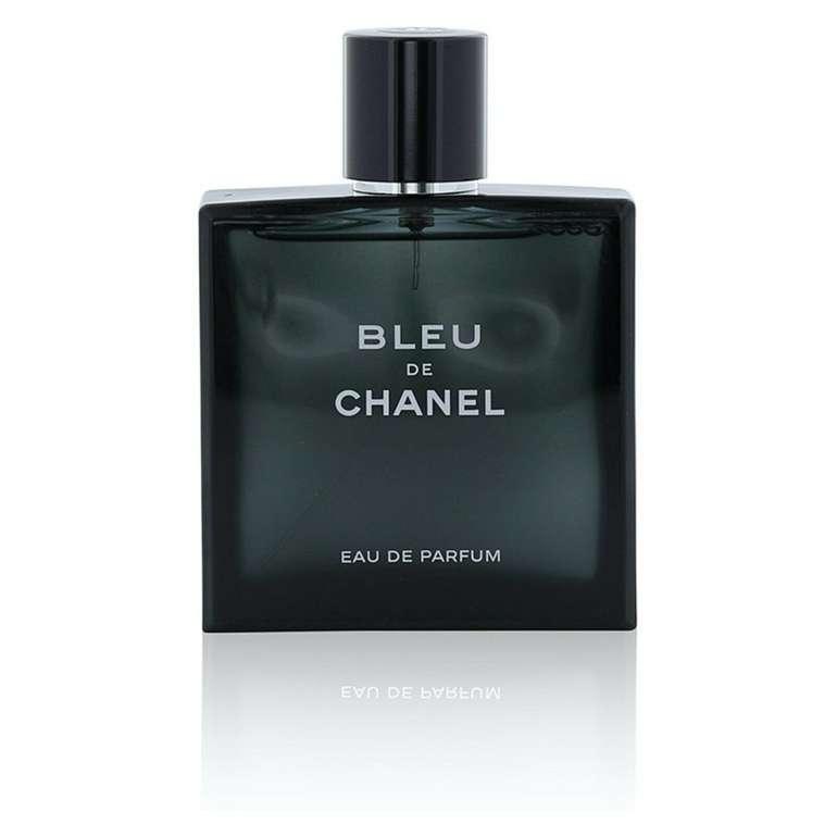 Bleu de Chanel Eau de Parfum (100ml) für 96,95€ inkl. Versand (statt 117€)