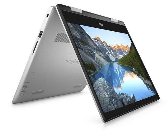"""Dell Inspiron 14 (5482) - 14"""" FHD i5-8265U, 8GB RAM, 256GB SSD + W10 für 649,90€"""
