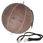 Jeeta Doppelendball (Boxbirne bzw. D-Ball) aus Leder für 19,95€ inkl. Versand
