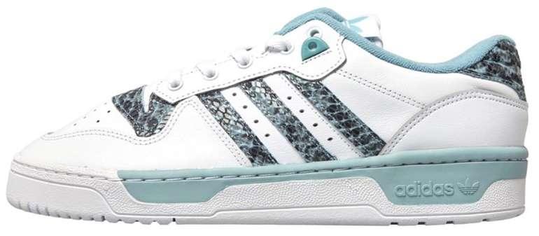 """Adidas Originals Rivalry Low """"Snakeskin"""" Unisex Sneaker für 61,40€ inkl. Versand (statt 90€)"""