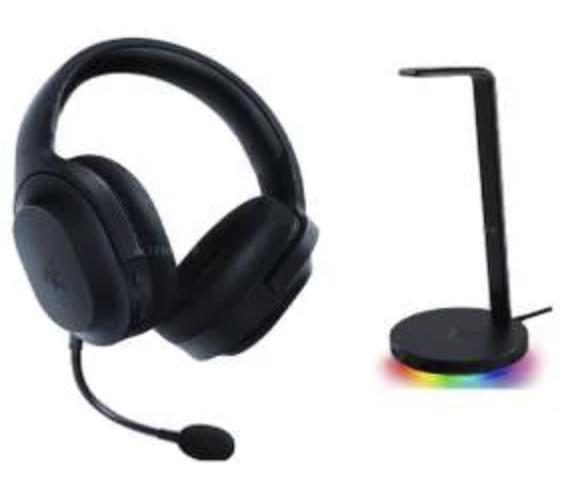 Razer Barracuda X Wireless Gaming-Headset + Razer Base Station V2 für 106,98€ inkl. Versand (statt 172€)