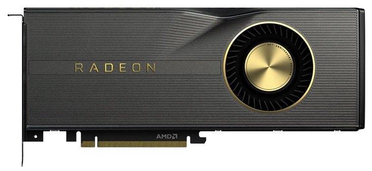 AMD Radeon RX 5700 XT 50th Anniversary Edition für 359€ (statt 419€)