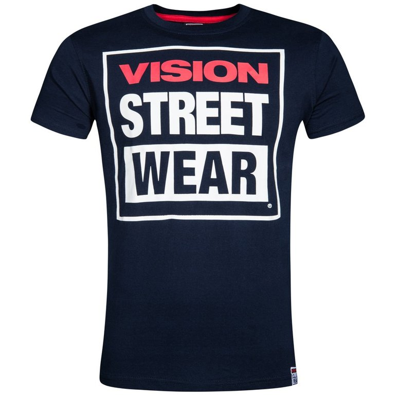 Vision Street Wear Herren T-Shirts für je 4,44€ (zzgl. 3,95€ Versand)