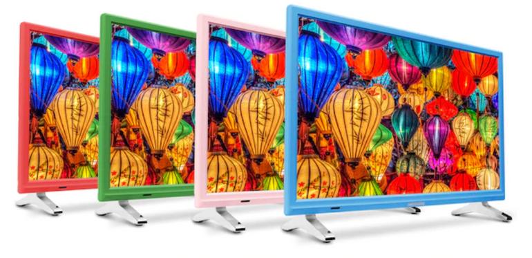 "Medion LIFE P13500 - 21,5"" TV für 99€ inkl. Versand (statt 129€)"