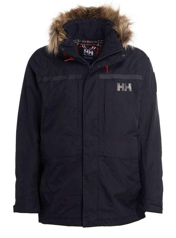 Helly Hansen Parka Coastal 2 für 91,94€inkl. Versand (statt 165€)