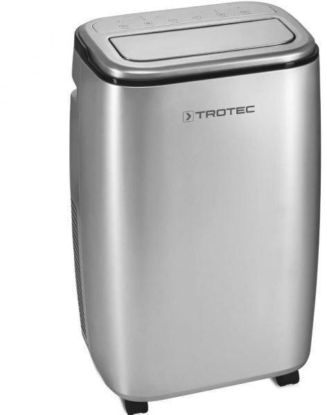 Trotec PAC 3810 S Klimagerät mit 3-Ventilationsstufen, 3,8 kW, Fernbedienung für 330,11€ (statt 673€)