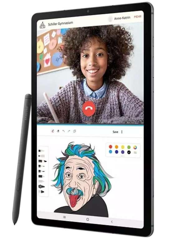 Samsung Galaxy Tab S6 Lite - 10,4 Zoll Tablet mit 64GB für 239€ inkl. Versand (statt 265€) - Newsletter!