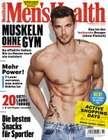 Men's Health im Jahresabo für 54€ + BestChoice Einkaufs-Gutschein