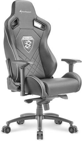 Sharkoon Skiller SGS4 Gaming Stuhl für 244,85€ inklusive Versand (statt 299€)