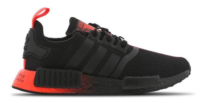 Adidas NMD R1 X Star Wars Kinder Sneaker (Gr. 36 - 40) für 49,99€ (statt 75€)