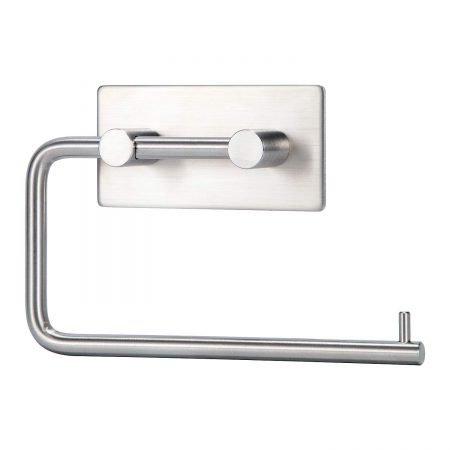 Lebexy Toilettenpapierhalter selbstklebend für 5,99€ inkl. Prime Versand