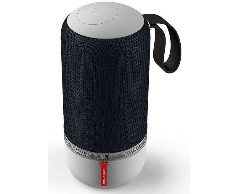 Libratone ZIPP 2 - Smarter Bluetooth Multiroom-Lautsprecher mit AirPlay2 für 135,90€ (statt 138€)