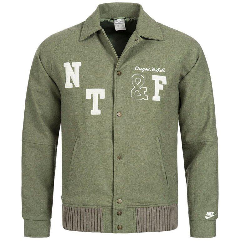 Nike Herren Varsity Oregon Herren Jacke für 17,08€ inkl. Versand (statt 38€)
