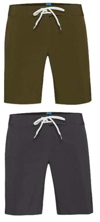 O'Neill HM Semi Fixed Hybrid Herren Badeshorts in 6 Farben zu je 26,94€ inkl. Versand (statt 30€)