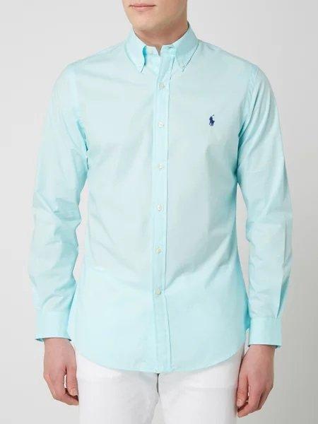 Polo Ralph Lauren Slim Fit Freizeithemden in 3 Farben für je 63,99€ (statt 100€)