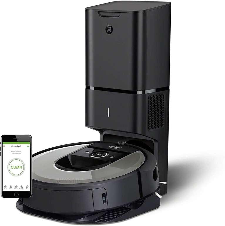 iRobot Roomba i7+ (i7556) Staubsauger Roboter für 699€ inkl. Versand (statt 749€)
